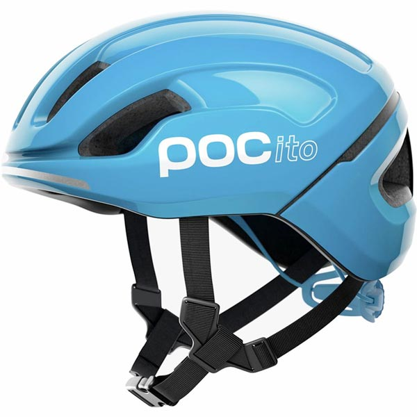 POC ito Omne Spin Kid's Mountain Bike Helmet