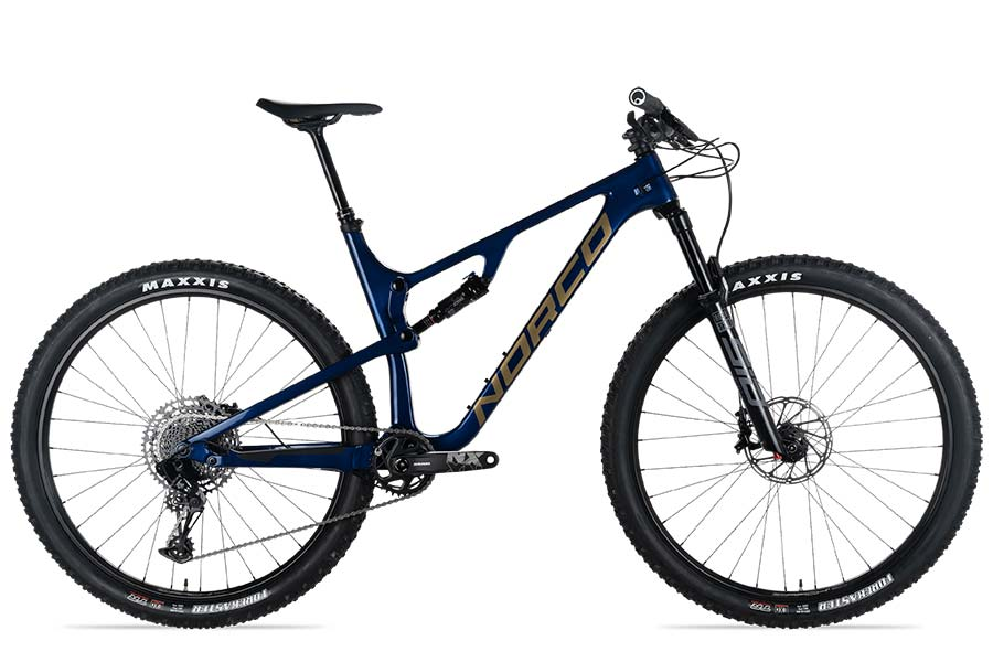 "Norco Revolver FS 2 120 29"" 2021 Mountain Bike FS"