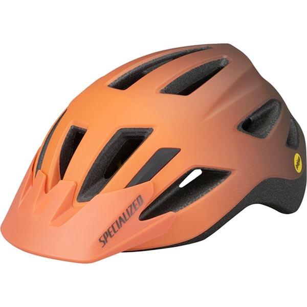 Specialized Shuffle MIPS mountain bike helmet for kids