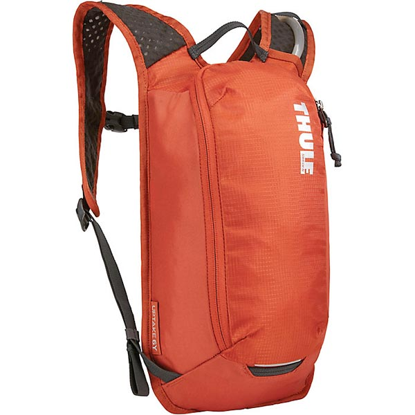 Youth sized Thule hydration pack for MTB kids
