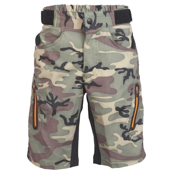 Zoic youth Ether MTB shorts