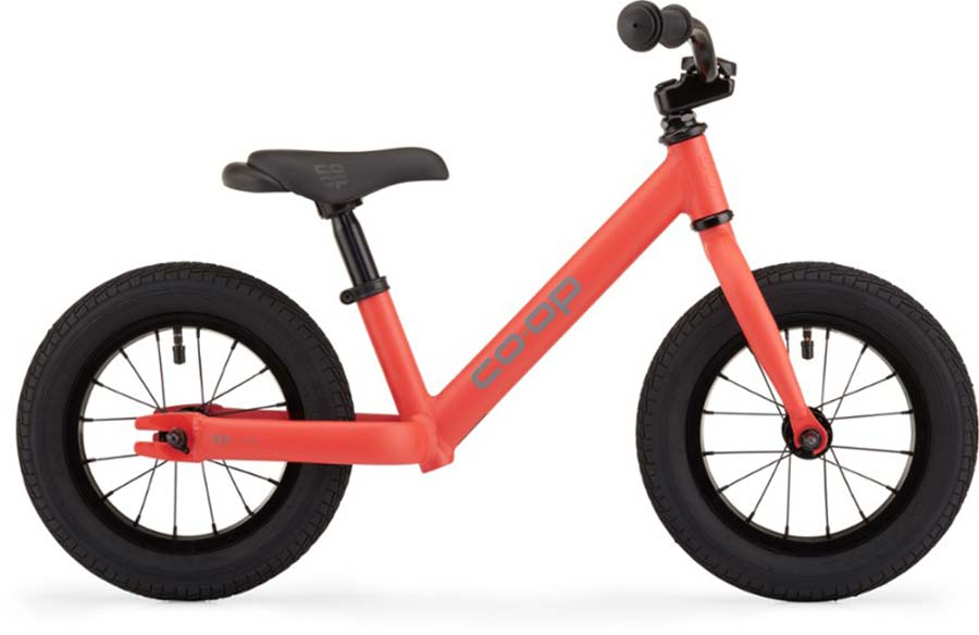 12-inch wheel balance bike rev