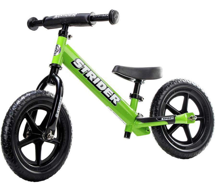 strider kids balance bike 12 inch wheels