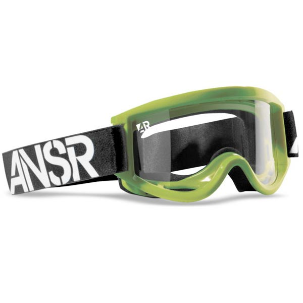 Answer Nova youth mtb goggles