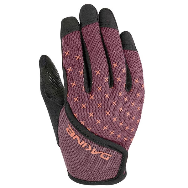 Dakine youth prodigy kid mtb gloves