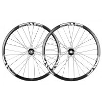 Enve carbon wheels for mom