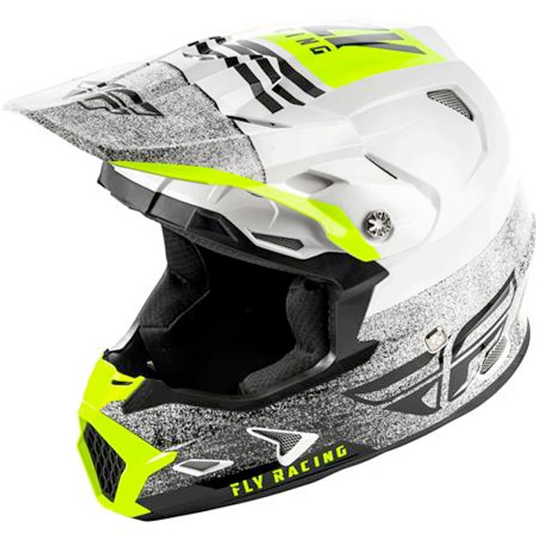 Fly Racing Youth Full Face Helmet
