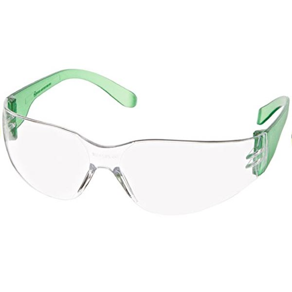 Gateway safety glasses - protective lenses for mtb kids
