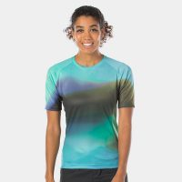 Bontrager MTB jersey for mom