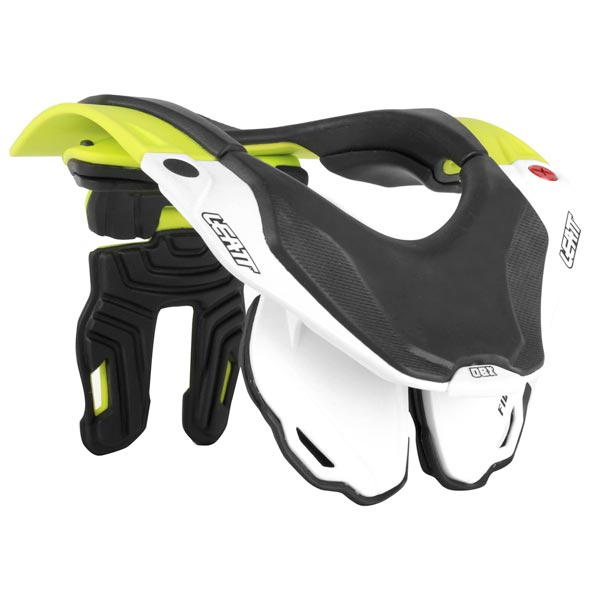 Leatt 5.5 DBX kids neck brace