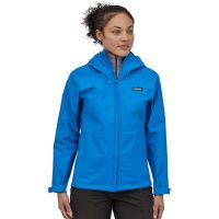 MTB gifts for moms - Patagonia rain jacket