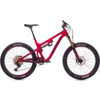 Pivot mountain bike - Mother's Day gifts