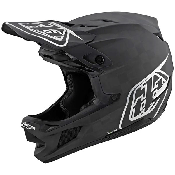 Troy Lee Designs Full-Face Mountain Biking Helmet - D4