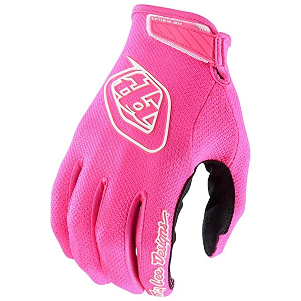 Air youth mountain biking gloves for kids - Troy Lee Designs