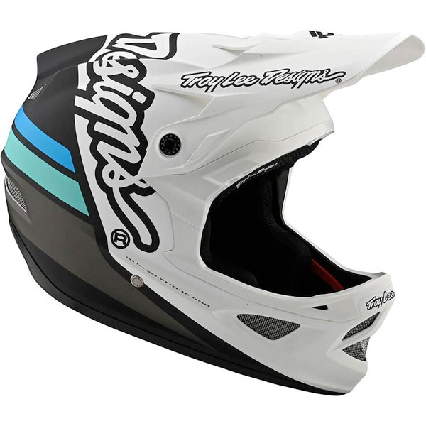 Troy Lee Designs D3 Full-Face MTB Helmet