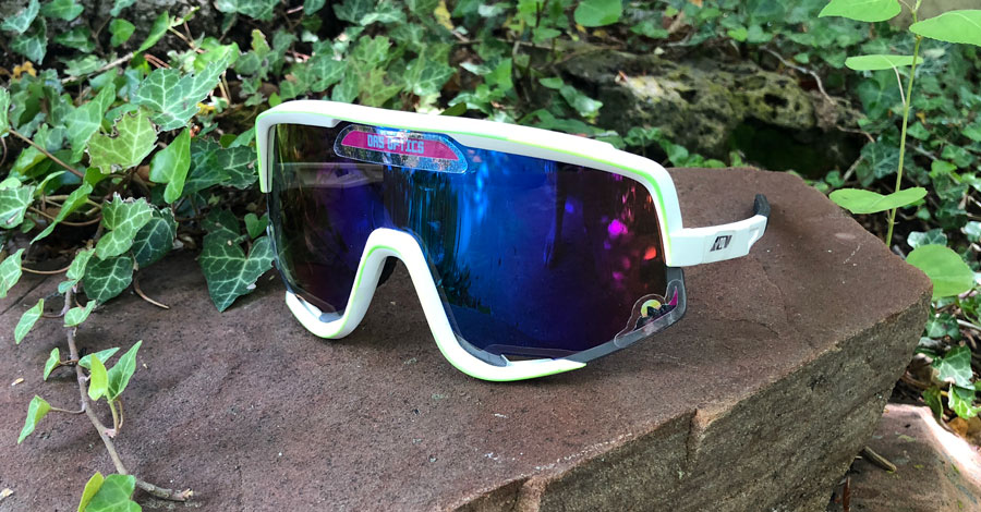 Das Optics sunglasses review