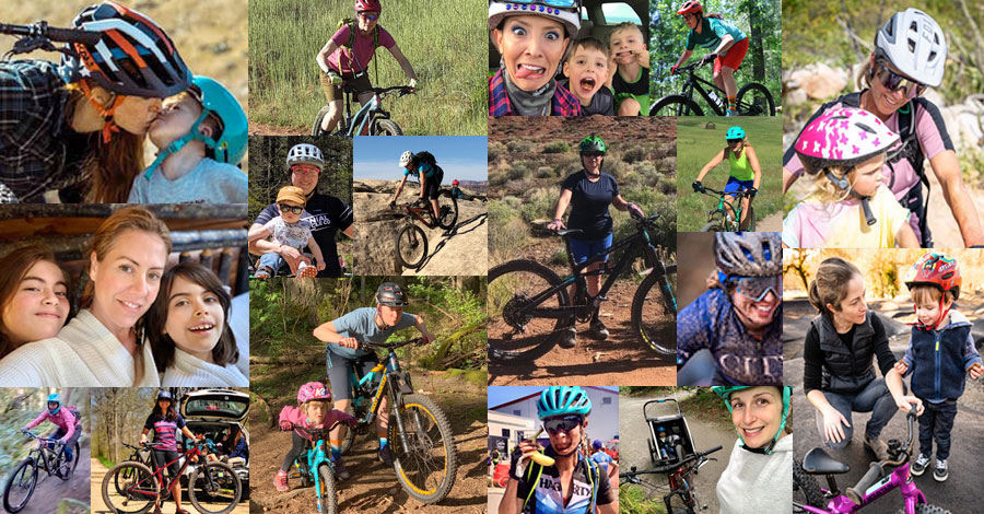 Mother's Day Bike Checks - 2020