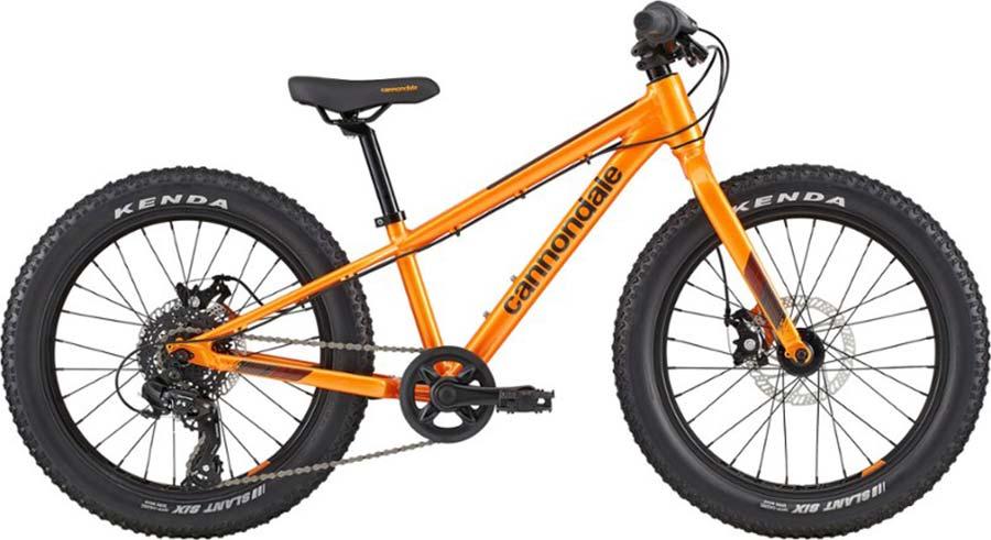 Cannondale Cujo 20 Plus Kids' Bike