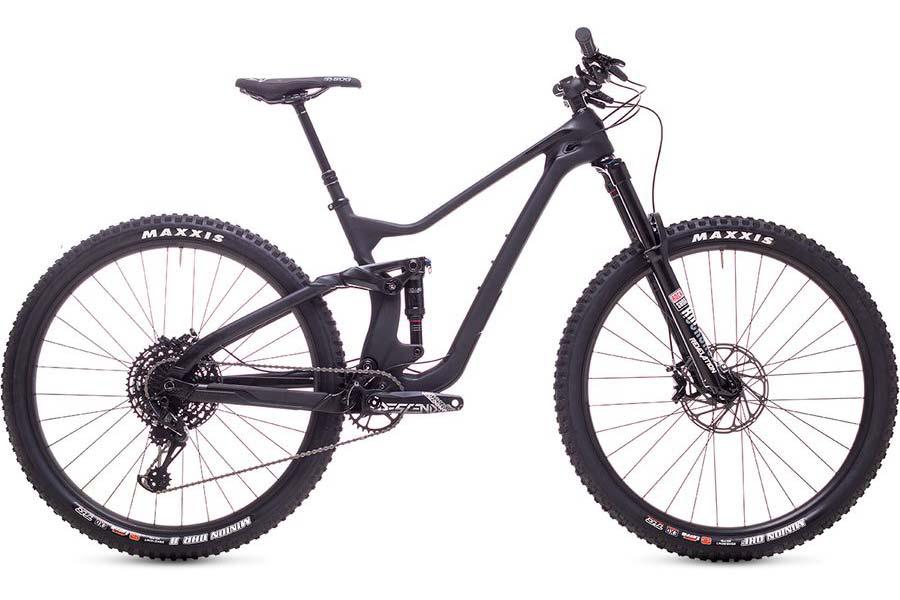 Devinci Troy 29 SLX 12s evo Complete Mountain Bike 2020