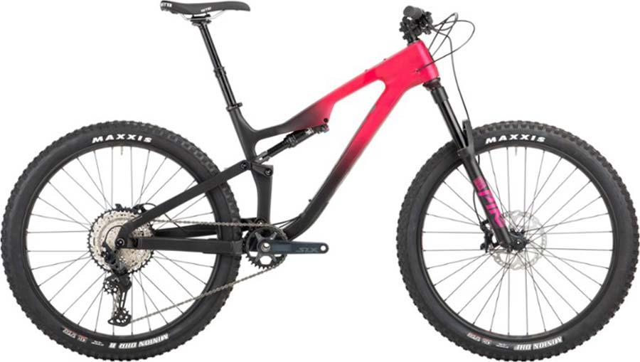 Salsa Rustler Carbon SLX 27.5 Mountain Bike