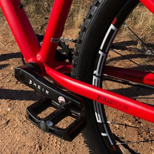 The Prevelo Zulu Four Heir is one of the best kids mountain bikes you can get.