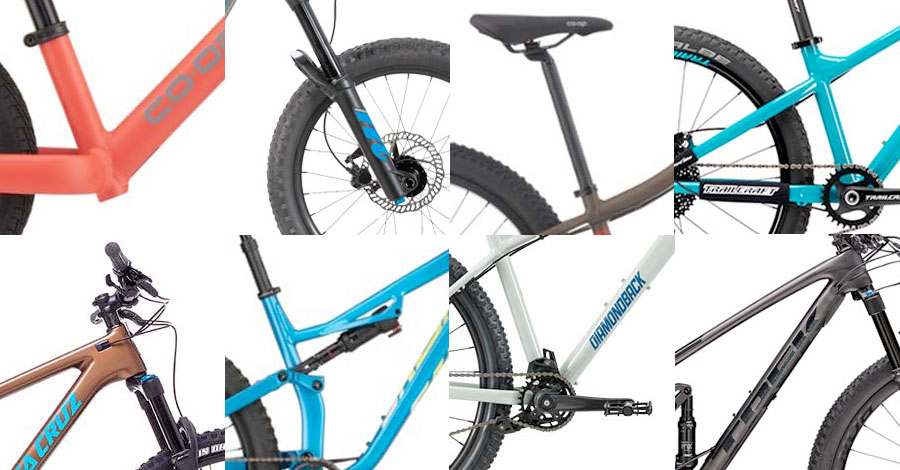 Kids mountain bikes for sale now - July, 2020