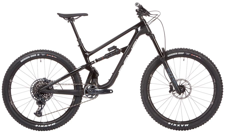 Revel Rail GX - 27.5in wheel mountain bike