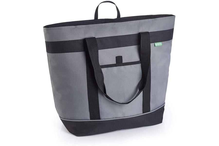A simple but useful cooler bag