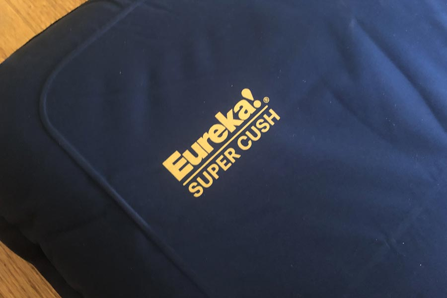 Eureka! Super Cush sleeping pad