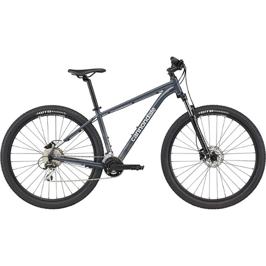 Cannondale Trail 6 hardtail mountain bike NICA gift