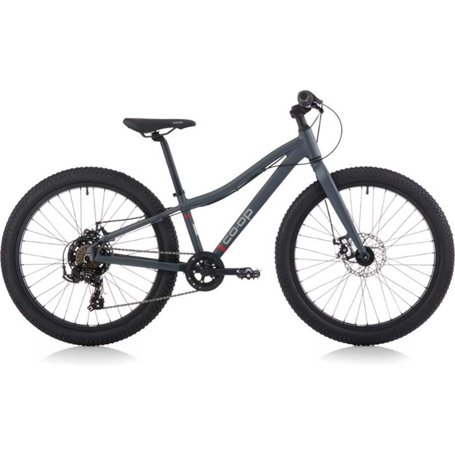 co-op cycles Rev 24 plus kids bike gift