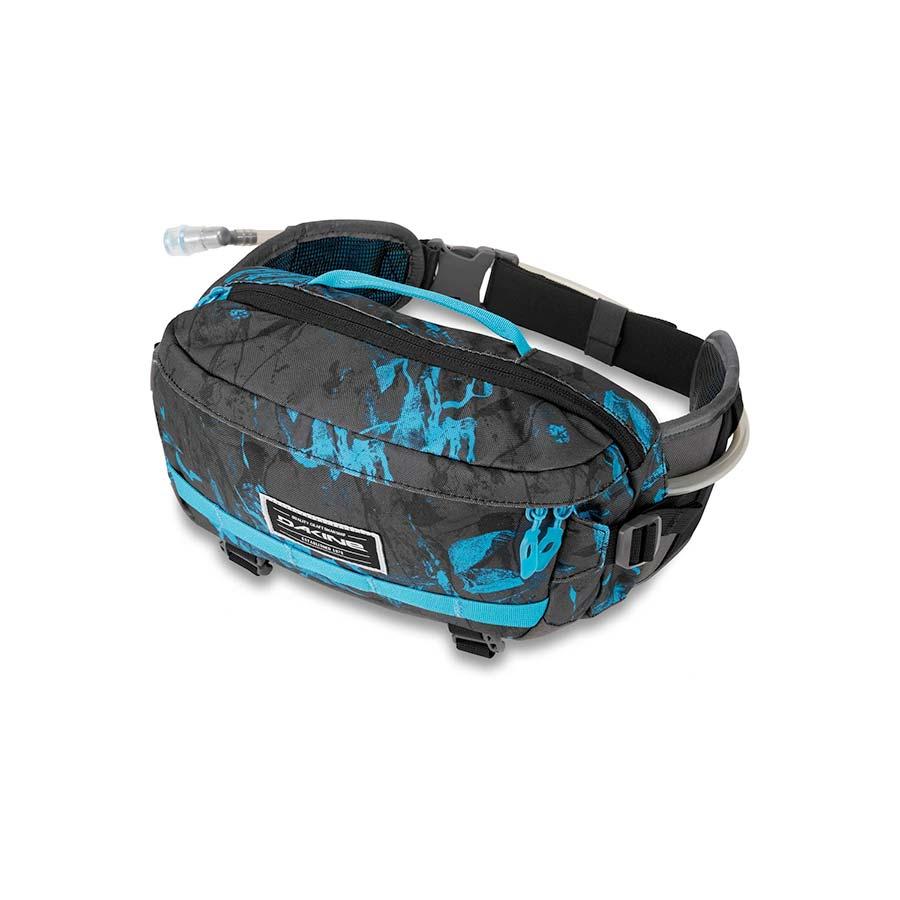 Dakine Hotlaps 5L hip pack teen gift MTB
