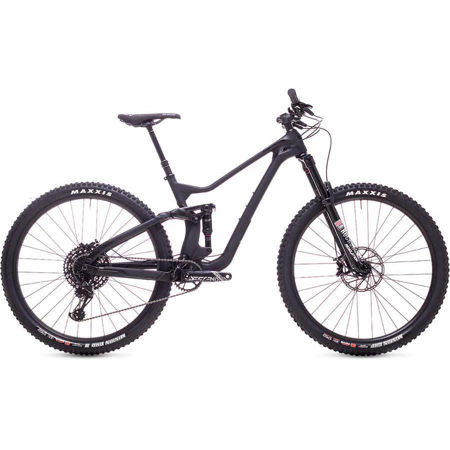 Devinci Troy 29 SLX 12s evo Complete Mountain Bike