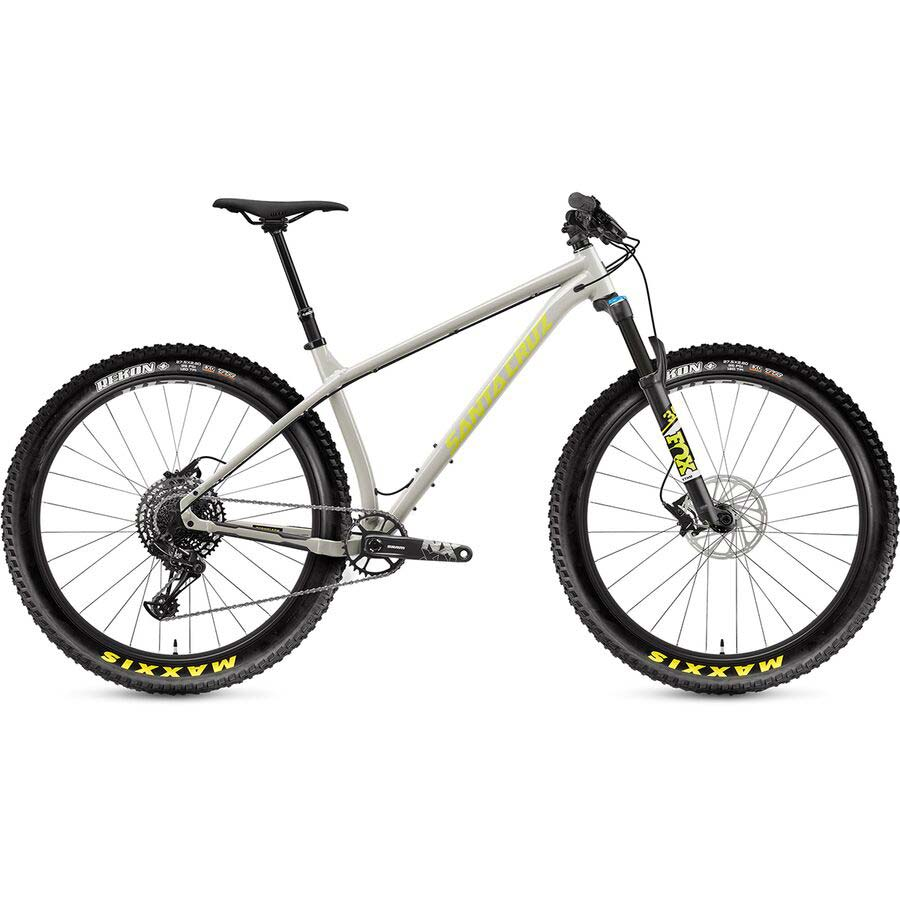 santa cruz bicycles chameleon nica gift