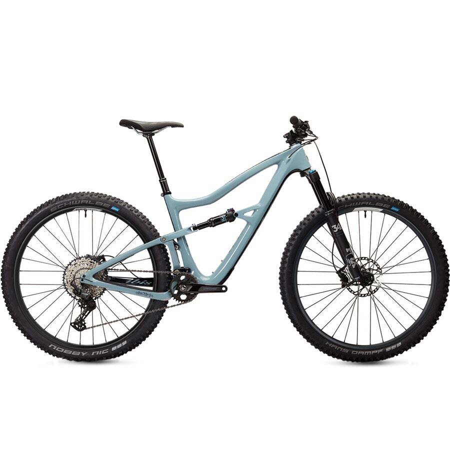 Ibis Ripley Deore Mountain Bike