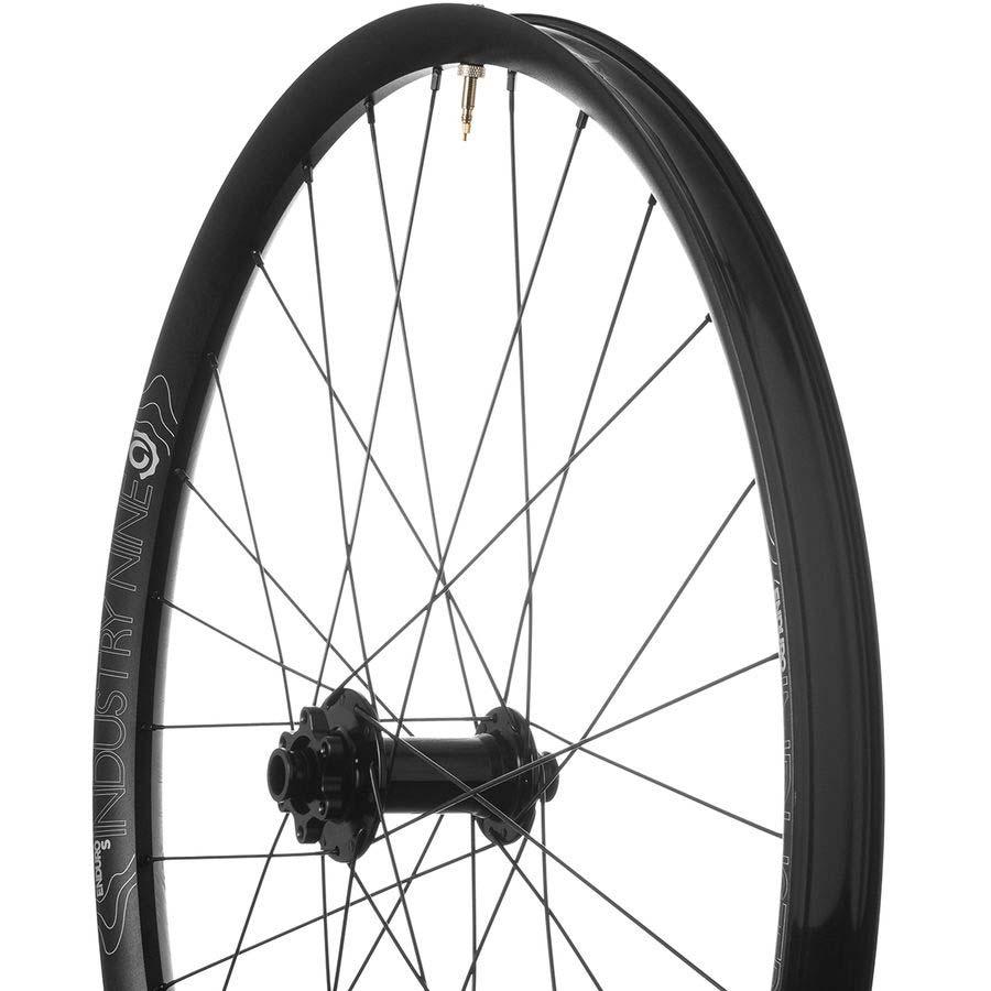 Industry Nine's 101 Enduro S 27.5in Boost Wheelset mountain bike gift