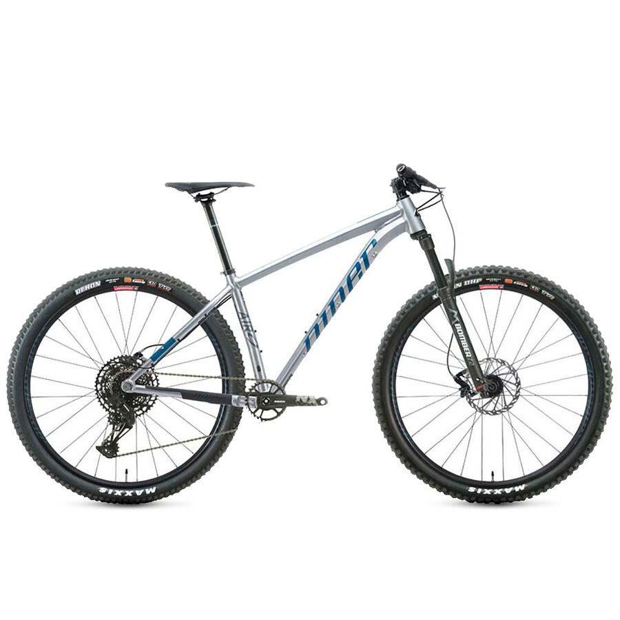 Niner Air 9 29 2-Star Mountain Bike for NICA racer