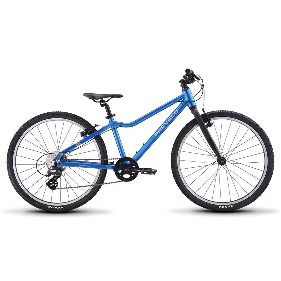 Prevelo alpha four kids bike 24 inch wheels