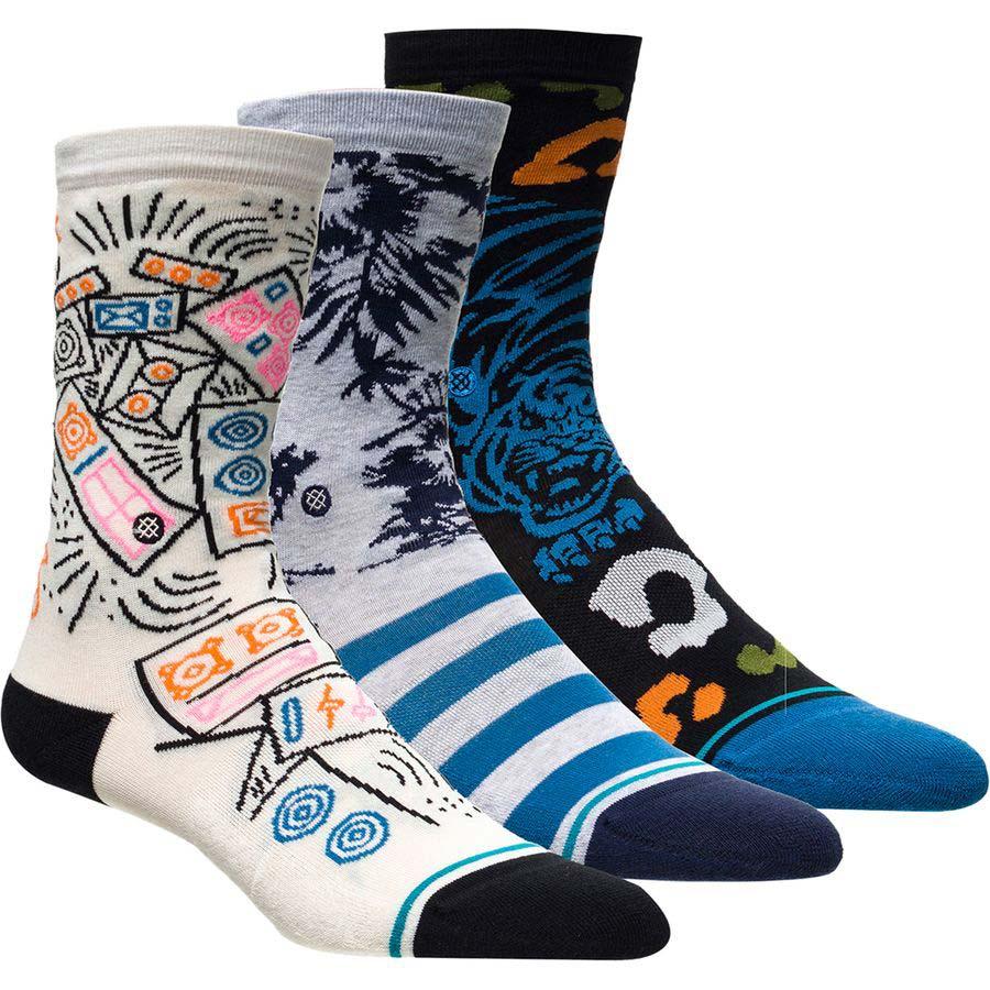 stance socks mountain biking kids gift