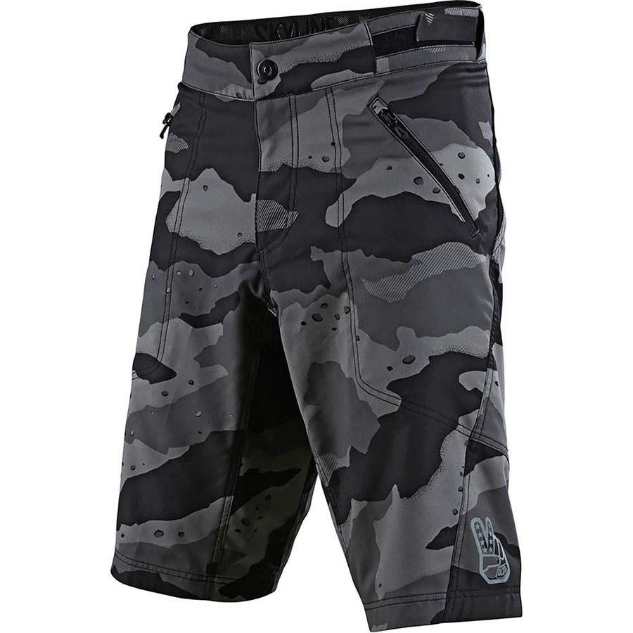 troy lee design skyline kids mountain biking shorts gift