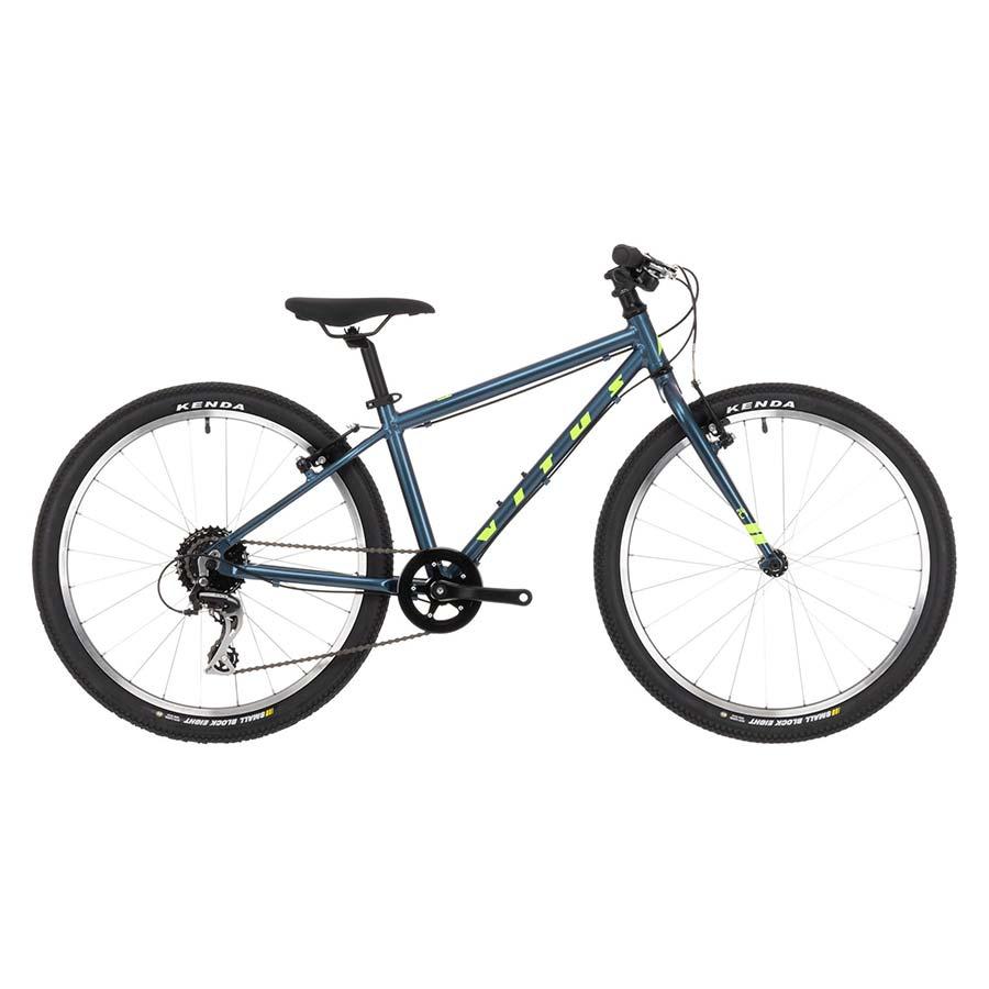 Vitus 24 inch wheel kids bike gift