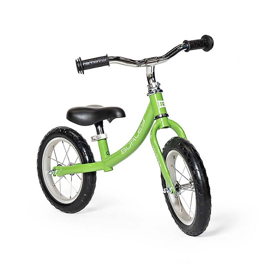 burley mykick balabe bike for toddlers