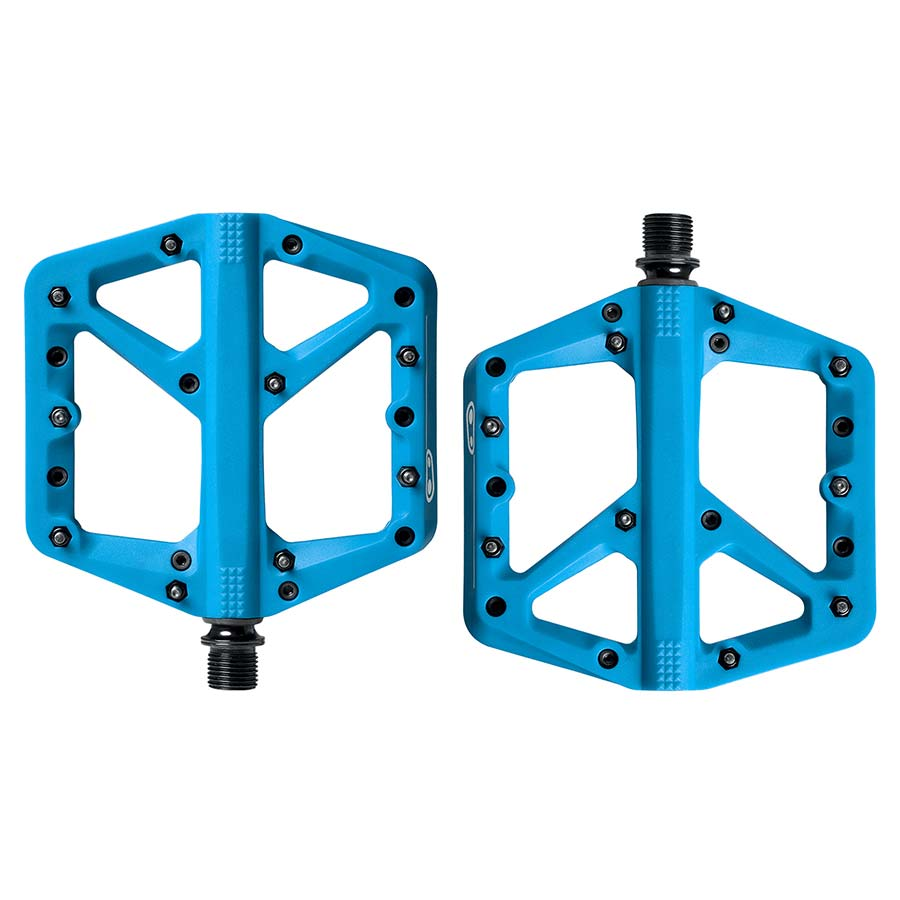 Crank Brothers Stamp 1 Pedals gift for MTB teen
