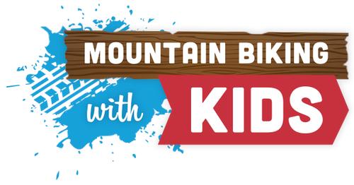 MTB With Kids - A Family Mountain Biking Website
