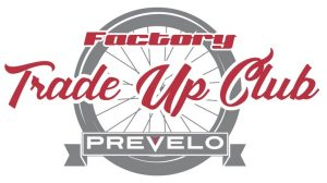 The Prevelo Trade Up Club