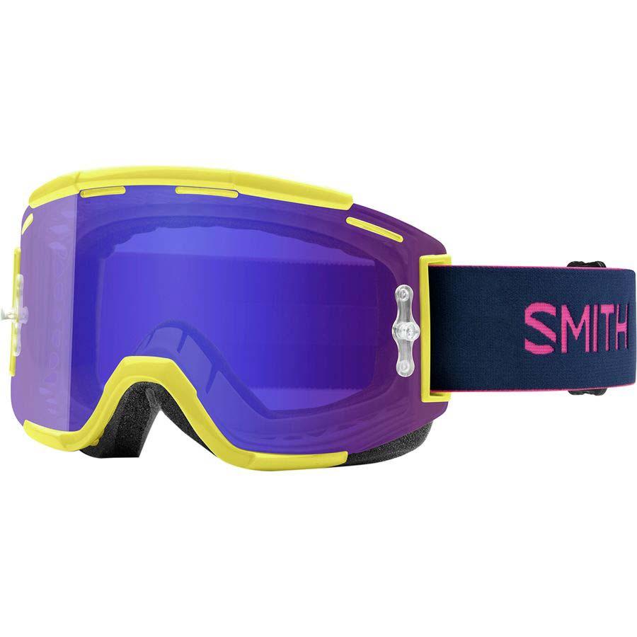 Smith Squad goggles gift for mountain bikers enduro
