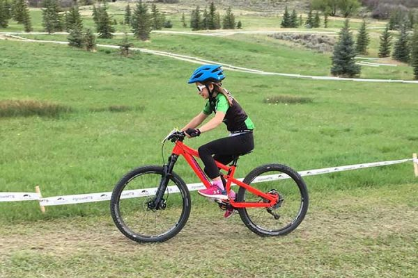 The best mountain bikes for kids can be founds on MTB With Kids