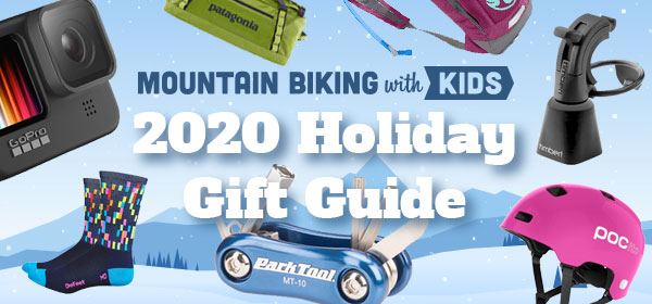 Ultimate Gift Guide for Mountain Bikers