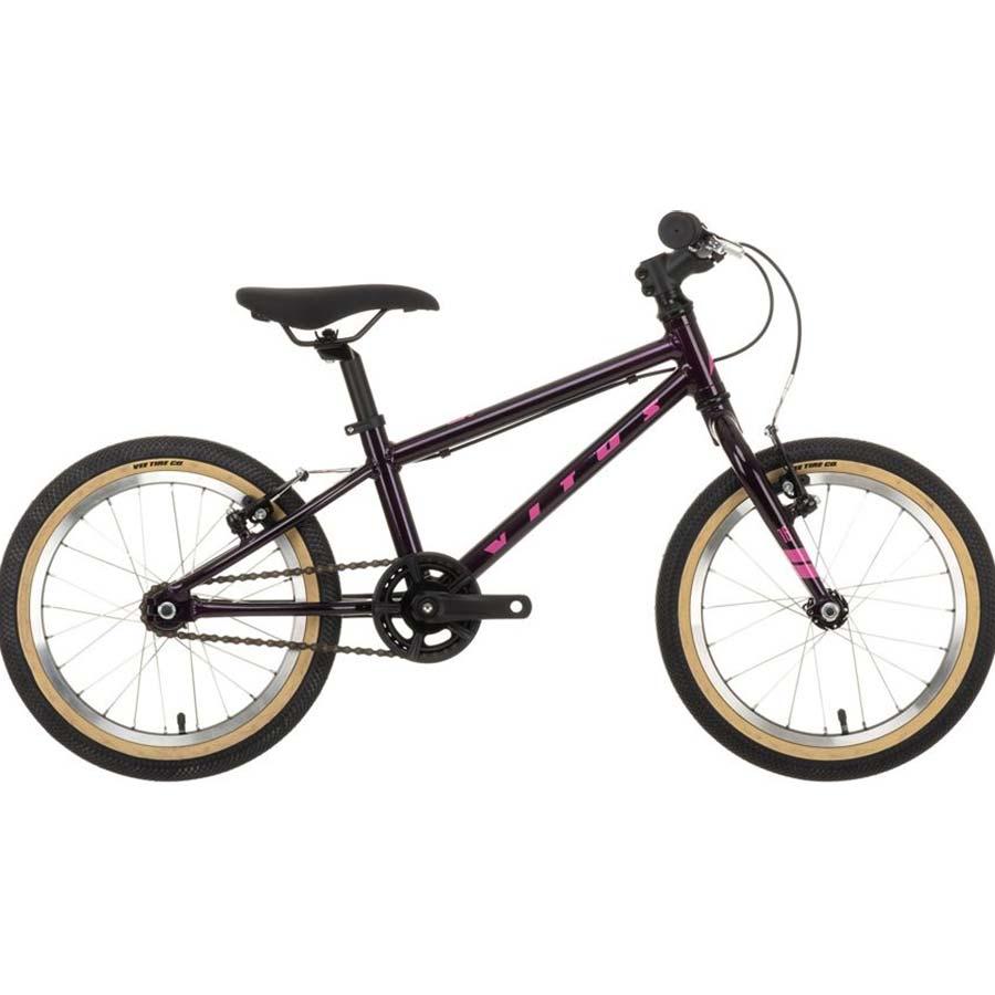 vitus 16 best 16-inch wheel kids bike