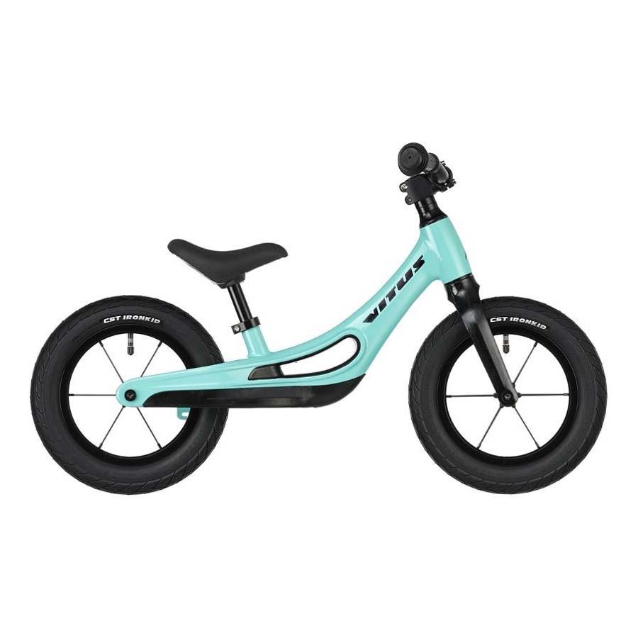 Vitus Smoothy balance bike for toddler mountain bike gift